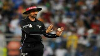 ICC Umpire Anil Chaudhary Solves 'Network Problems' In His Village